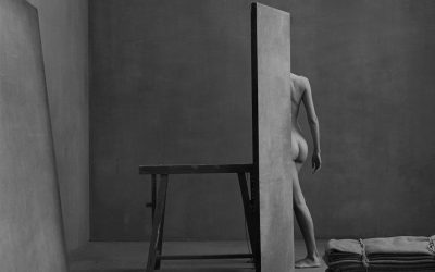 Christian Coigny … Argentique & clair-obscur