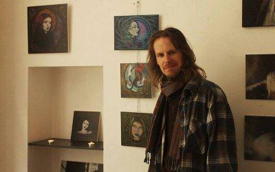 Alaric, l'art de l'entrelacs et symbolisme