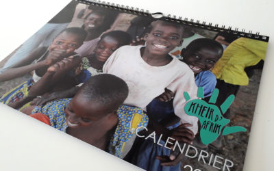 Soutenez l'association humanitaire Kheir d'Afrik !!!