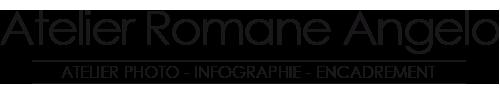 Infographie Périgueux, Atelier photo et Encadrement : Atelier Romane Angelo